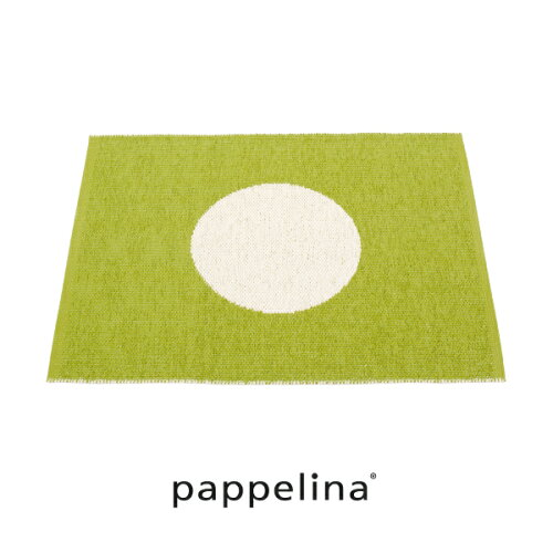 pappelina パペリナpappelina社 正規販売店Vera Knitted Rugヴェラ ラグマット70-90(キッチンマッ...