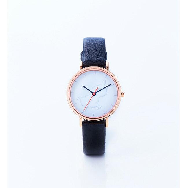 34196cc0c5 送料無料Moomin timepieces ムーミン (Little ウォッチ タイムピーシーズ ...