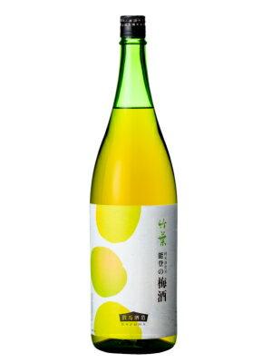 日本酒・焼酎, 梅酒  18L 61