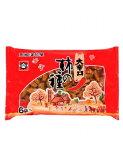 浪花屋大辛口柿の種6袋パック12個(1ケース)