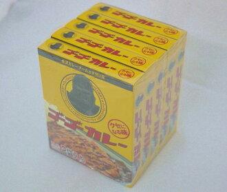 Go go Curry 5 155 gx 10 pieces