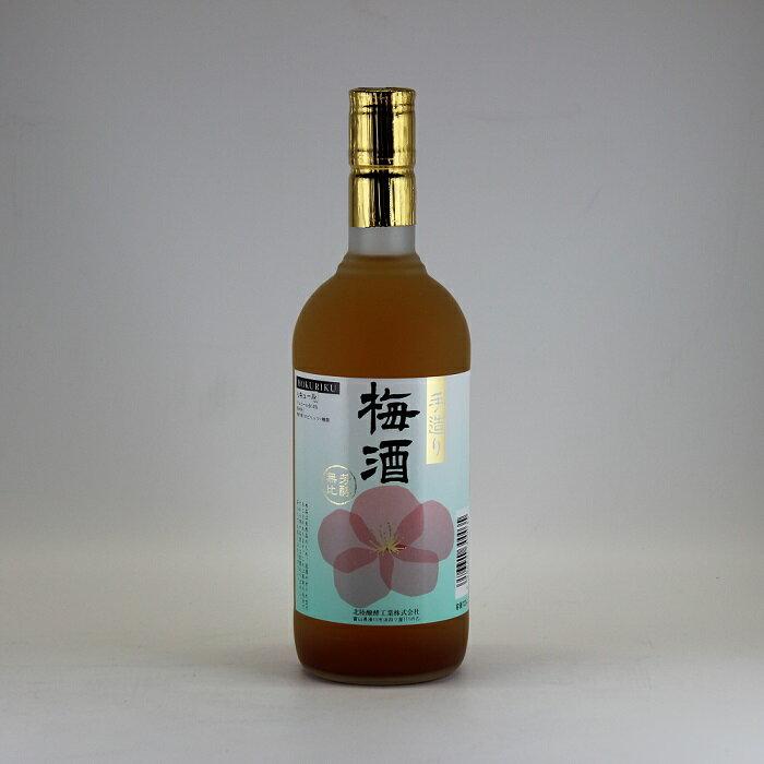 日本酒・焼酎, 梅酒  HOKURIKU 720mL