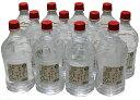 ねこ印 梅酒・果実酒用 ペットボトル 35% ホワイトリカー 1.8L 12本(1ケース) 焼酎甲類 ...