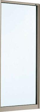 【福井県内のみ販売商品】YKKAP エピソード[Low-E複層防犯ガラス] FIX窓 在来工法[Low-E透明4mm+合わせ透明7mm]:[幅1235mm×高1170mm]
