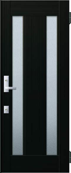 YKKAP玄関 リフォーム玄関ドア 取替玄関ドア アミティII用 片開き:S02型 ドア本体幅:754mm×高さ:1900mm