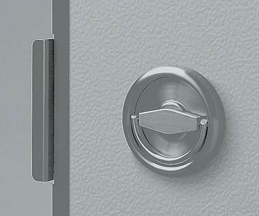 商品リンクバナー写真画像:略語「CH」の例:ケースハンドル錠(HH-4K-11590) (ノース&ウエストさんからの出展)