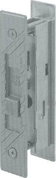召合せ 内部サムターン(HH-J-0434)【召合せ錠】【召し合わせ錠】【玄関引き戸】【店舗引き戸】【勝手口引き戸】【鍵】【引戸錠】
