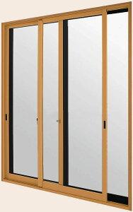 LIXILインプラス 引き違い窓 2...