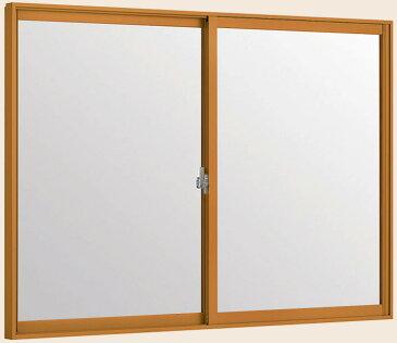 LIXILインプラス 引き違い窓 2枚建[単板ガラス] 和紙調5mm組子無ガラス:[幅1001〜1500mm×高1001〜1400mm]【トステム】【リクシル】【LIXIL】【引違い】【内窓】【二重窓】【樹脂製内窓】【二重サッシ】