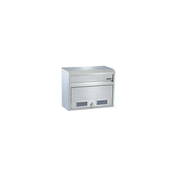 603 宅配ボックス・ポスト リフォーム用品 戸建住宅用ポスト:ハッピー金属 建築資材 ファミールポスト