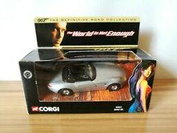 【送料無料】ホビー 模型車 車 レーシングカー コーギージェームスボンドボンドコレクションcorgi james bond 007 the definitive bond collection bmw z8