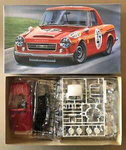 車・バイク, レーシングカー  fujimi 12110 datsun sr311 racing car 1967 124 plastic kit
