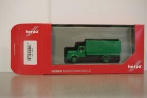 【送料無料】ホビー 模型車 車 レーシングカー メルセデスベンツherpa 308397 mercedesbenz l 311 conceptioncamion画像