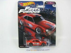 車・バイク, レーシングカー  mazda rx3 fast and furious fast rewind hotwheels 15