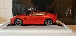 【送料無料】ホビー 模型車 車 レーシングカー トップスピードジャガータイプクーペスケールtop speedtsm jaguar f type svr coupe firesand echelle 118 resine