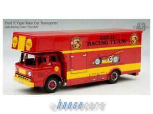 車・バイク, レーシングカー  exoto equipe de course transporter gelo equipe de course can am