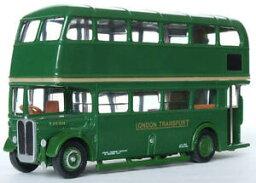 【送料無料】ホビー 模型車 車 レーシングカー ロンドンバスブランクefe london transport aec rt bus blank destination allsorts 10121