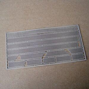 車・バイク, レーシングカー  side grill transkit for mercedes benz by pocher 18
