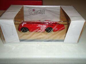 車・バイク, レーシングカー 143 BIZARRE 1927 SUNBEAM LAND SPEED RECORD LSR DIECAST BOXED NOS