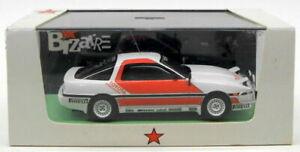 車・バイク, レーシングカー Bizarre 143 scale model car bz395-toyota supra gr. a presentation