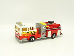 車・バイク, レーシングカー  majorette 147 camion de bomberos bomba para bomberos