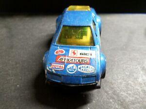 車・バイク, レーシングカー  majorette auto us pat 4 332104, d, angebot, toy car fahrzeug, alpine