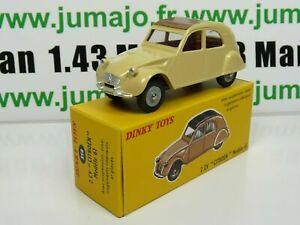 車・バイク, レーシングカー  eof macchina 143 ristampa dinky toys deagostini citroen 2 cv modello 61