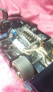 車・バイク, レーシングカー  world limited complete exoto118 jaguar xjr9 plain body