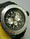 【送料無料】腕時計 インビクタメンズパイロットアビエイターコンパスクロノグラフinvicta mens 50mm pilot aviator compass voyage combat ss chronograph wristwatch