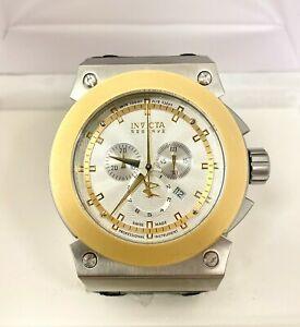 腕時計, 男女兼用腕時計  invicta reserve mens wristwatch model 10953 akula, 52mm
