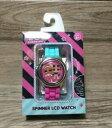 【送料無料】腕時計 キッズデジタルスピナーnib lol kids digital spinner lcd watch