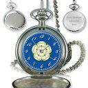 【送料無料】腕時計 ヨークシャーローズクリスマスボックス