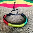 【送料無料】ジュエリー・アクセサリー ラスタレザーブレスレットフィレドカフハワイサーファーイリーレゲエマーリーrasta cuir bracelet poignet filete manchette hawaii surfeur irie reggae marley