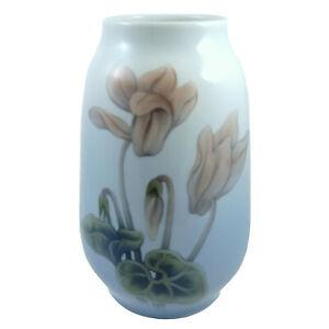 キッズ用食器, マグカップ・コップ  Vintage Royal Copenhagen Porcelain Cyclamen Vase 2541224