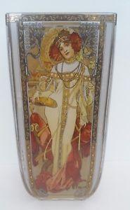 キッズ用食器, マグカップ・コップ  Goebel - 4 Seasons glass vase