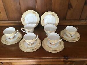 キッズ用食器, マグカップ・コップ  Sutherland Bone China 16pce Tea Set