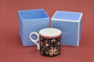 キッズ用食器, マグカップ・コップ  Wedgwood Wonderlust Oriental Jewel 300ml Large Tea Mug New Boxed 1st