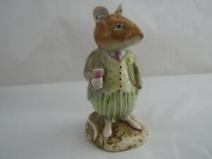 キッズ用食器, マグカップ・コップ  Conker Brambly Hedge Jill Barklem Royal Doulton DBH 21