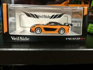 車・バイク, レーシングカー  rarity wild speed minicar veilside fortune rx7