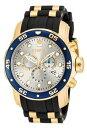【送料無料】腕時計 ウォッチプロダイバースイスゴールドドルブランドinvicta 17880 pro diver 200m swiss gold ret795 brand 6981