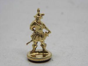 腕時計, 男女兼用腕時計  pendentif sceau de chatelaine 19me avec agathe n 26