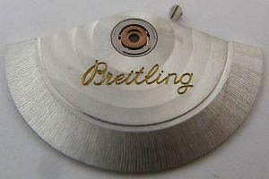 腕時計, 男女兼用腕時計  breitling oscillating weight valjoux 7750 serie for parts or project
