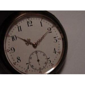 【मुफ़्त शिपिंग Men's घड़ी पुरुषों की रजत पॉकेट घड़ी कैलिबर ligiwc हेरेन सिल्बर taschenuhr कलिफ़ लेप कैल 52 iwc 19lig bj 1901 rar