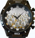 【送料無料】腕時計 ウォッチスポーツeggs party funny gt series sports wrist watch