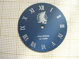 【送料無料】腕時計 ウォッチコレクタcadran montre force aerienne de combat peinture avec manque 28 mm,collector