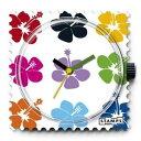 【送料無料】腕時計 ウォッチアロハスタンプstamps uhr aloha ,stamps