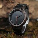 【送料無料】腕時計 ウォッチ#men039;s high quality bamboo wooden wristwatch