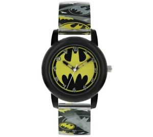 腕時計, 男女兼用腕時計  dc batman quartz analogue watch