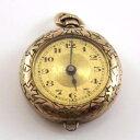 【送料無料】腕時計 ウォッチビンテージアンティークゴールドスイス