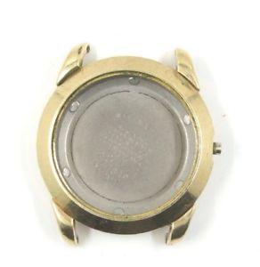 【送料無料】腕時計 ウォッチウィットベゼルケースused wittnauer 335mm 10kt goldfilled bezel watch case